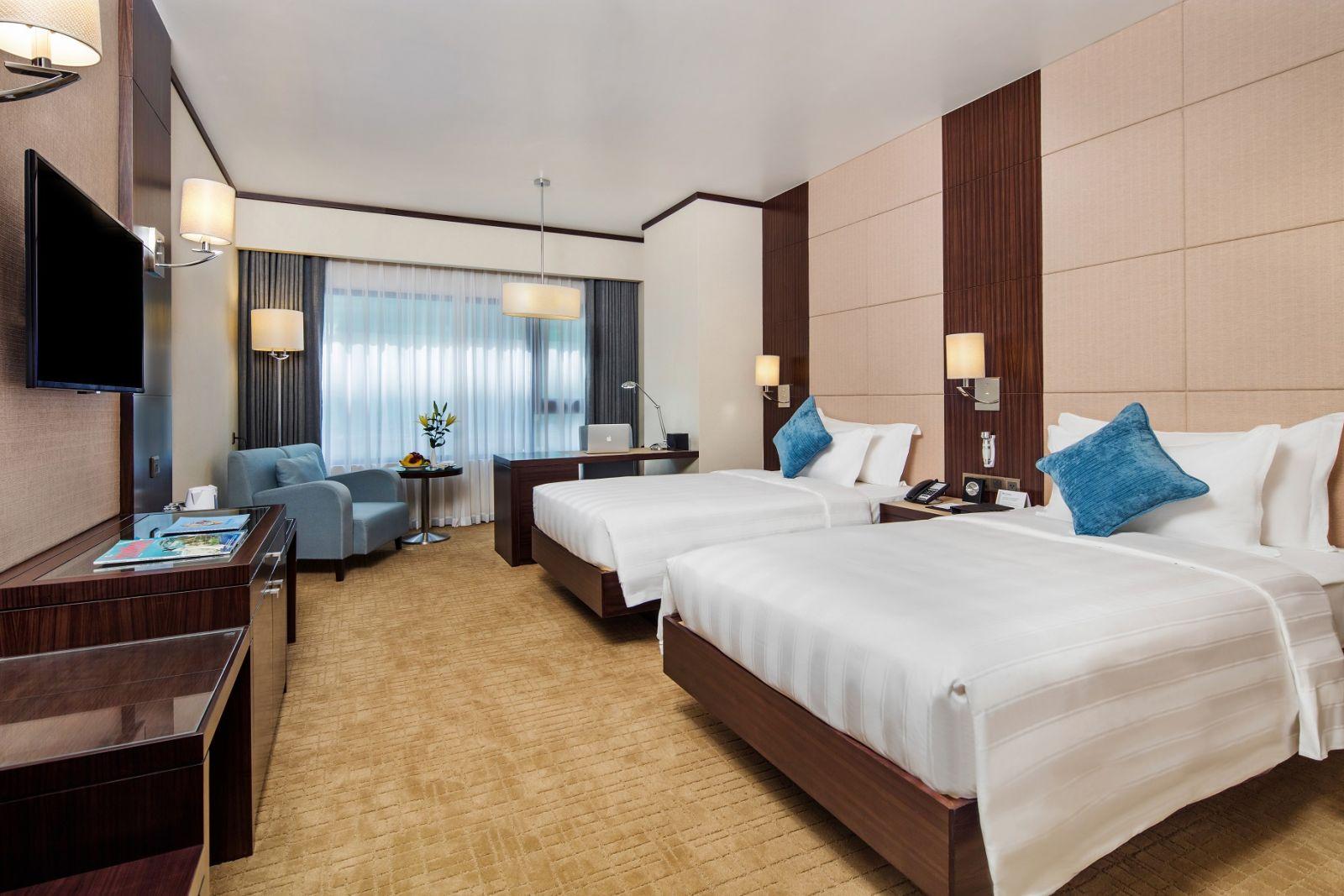 6 điều cần lưu ý khi đặt phòng khách sạn